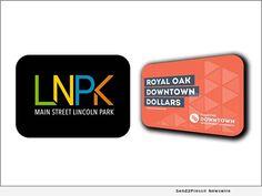 Main Street America, Business Notes, City Government, Menlo Park, Volunteer Work, Marketing News, Royal Oak, New Market, Online Gifts