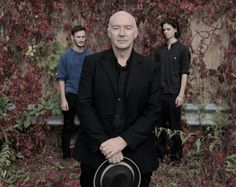 Midge Ure to Play The Lights in Andover