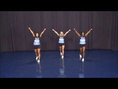 cheer mix by Leo - YouTube