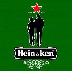 Heineken gay pride