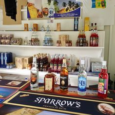 Rum from St Vincent Distillers Ltd. Caribbean Drinks, Caribbean Food, Caribbean Recipes, Leeward Side, Stuff To Do, Things To Do, Aged Rum, Bequia, Famous Beaches