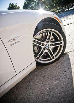 2011 BMW 335Is Coupe, Automobile Magazine