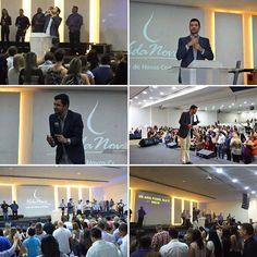 Hoje pela manhã na @igvidanova em Anápolis com meu amigo @vhqueiroz_ manhã de muita comunhão e palavra de Deus by jailtonfelix http://ift.tt/1qDNWWc