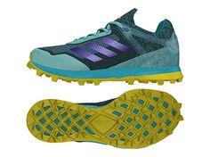 Adidas Women\u0027s Fabela Zone Field Hockey Shoes