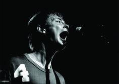Young Thom Yorke - #Radiohead