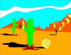 tumbleweed cactus - Buscar con Google