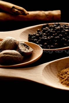 holiday spices | flavors of the season [Explored] by Gourmande in the Kitchen, via Flickr