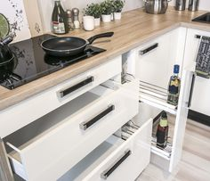 Idealna kuchnia w 7 dni - postaw na meble modułowe  - zdjęcie numer 2