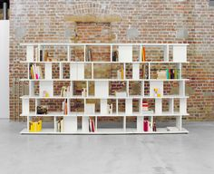 Librerías | Almacenamiento | SH05 ARIE | e15 | Arik Levy. Check it out on Architonic