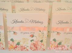 eskaart - Ślubnie i okolicznościowo... zaproszenia ślubne