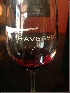 We visit Travessia Urban Winery in New Bedford, MA every chance we get. Their #wines are some of our favorites from anywhere, and the best #Massachusetts wines we have had.