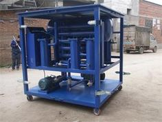 UVP   Ultra-high Voltage Transformer Oil Purification Equipment  Application: It is Especially for ultra-high voltage project as ( 1000KV, ±800KV, 750KV, ±660KV) Substation Maintenance Contractors and Utilities need an oil filtration machine that can quickly and reliably process transformer oil to meet or exceed very stringent specifications; In order to achieve optimal dielectric strength and insulating performance inside of transformers and circuit breakers, dielectric oils must be kept…