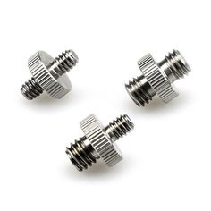 SMALLRIG 1262 Double Head Converter Screw Pack