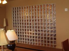 Glass Blocks in St. Louis, Glass Block Dealer and Installation