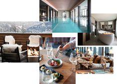 Montana, Skiing, Table Settings, Alps, Travel, Mont Blanc, Ski, Flathead Lake Montana, Place Settings