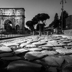 #longexposure to get rid of tourist in the shot #roma #rome #ig_rome #instaroma #igersroma #instarome #eternalcity #cittaeterna #romacapitale #quantoseibellaroma #new_photolazio #canon_photos #haidafilters