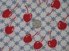 original 1940's fabric prints - Google Search