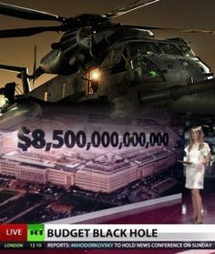 One World of Nations: US Military Uses IMF and World Bank to Launder 85% of Its Black Budget