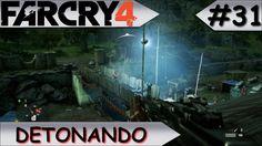 ZERANDO - FAR CRY 4 - [PARTE #31]