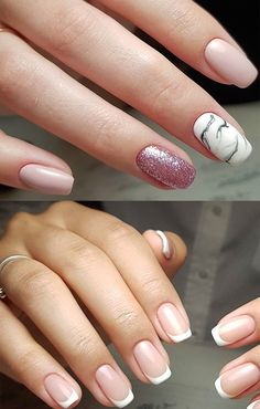 Cute, simple and unique nail art images and designs for women 2017-2018.