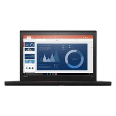 """Lenovo - 15.6"""" Touch-Screen Laptop - Intel Core i5 - 8GB Memory - 256GB Solid State Drive - Black"""