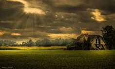 And Then There Was Light by Meagan V. Blazier on 500px