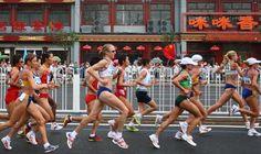 Comprehensive list of women's #running races. #motherrunner #run http://anothermotherrunner.com/good-running-tunes/womens-races/