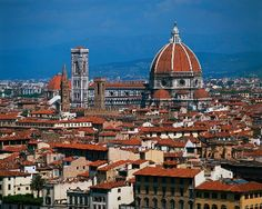Firenze- one of my favorite places in the world!