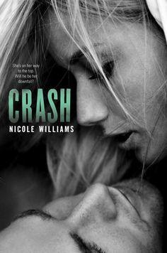 Crash – Nicole Williams