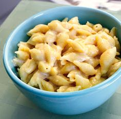 Homeade Mac and Cheese
