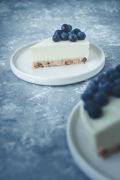 オーブンを使わない+混ぜて冷やすだけ。 簡単超濃厚レアチーズケーキ のレシピ!