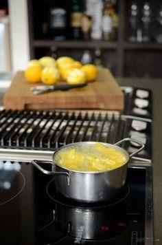 sos de lamaie pentru peste Oven, Food And Drink, Kitchen Appliances, Tasty, Recipes, Diet, Salads, Diy Kitchen Appliances, Home Appliances
