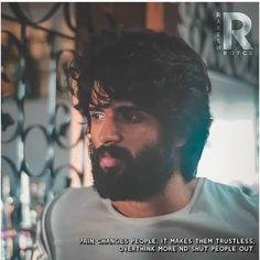 Image may contain: 1 person, beard and text True Love Couples, Kannada Movies Online, Johnny Depp Wallpaper, Mahesh Babu Wallpapers, Beard Logo, Prabhas Pics, Pictures, Vijay Actor, Cute Attitude Quotes