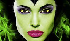 Angelina Jolie, villana de cuento en el nuevo tráiler de 'Maléfica'