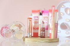MISS SPORTY INSTA GLOW COLLECTIE  beauty budget misssporty review