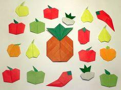 vegetable origami - Iskanje Google