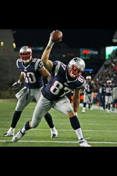 Get Gronked!!