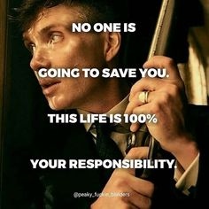 Real Life Quotes, Badass Quotes, Men Quotes, Words Quotes, Quotes To Live By, Funny Quotes, Peaky Blinders Tommy Shelby, Peaky Blinders Thomas, Peaky Blinders Series