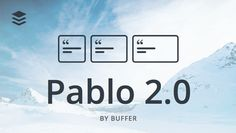 Pablo Pablo Gets Extra Fancy - ChurchMag Social Media Images, Fancy, Extensions, Chrome, Iphone, Create, Awesome, Tools, Sew In Hairstyles