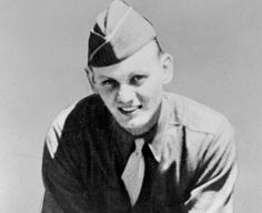 January 31,   1945: WWII ‐ First soldier to be executed for desertion since the civil war Pvt. Eddie Slovik, 24, becomes the first U.S. soldier since the Civil War to be executed for desertion as he is shot by an American firing squad in France.