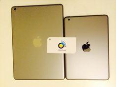 Versiunile aurii ale iPad 5 si iPad Mini 2 apar in noi imagini