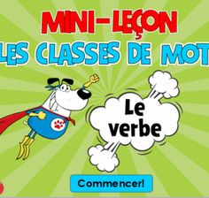 litteratout   RESSOURCES GRATUITES Cycle 2, French Immersion, Prep School, France, Grade 2, School Stuff, Teaching, Bedroom, Fictional Characters