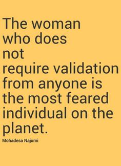 20 Quotes for Independent Women.