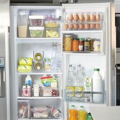Otros Ingenious Mango Nevera Congelador Universal Blanco Frigoríficos Y Congeladores