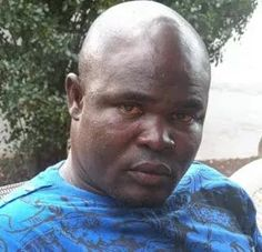 Bukom Banku curses Ghanaians who antagonise him   Controversial boxer Braimah Kamako aka Bukom Banku has done the unthinkable again this time the Ghanaian boxer is seen on video heaping curses on Ghanaians. According to the comedian boxer any Ghanaian who pass negative comments about him will be cursed. Praying in almost three different languages the controversial boxer said: Any satan any devil that is attacking my life any satan timing me any dwarf any witchcraft that wants to kill me in…