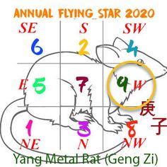 You searched for 2020 Flying star Xuan Kong annual analysis - Feng Shui Store