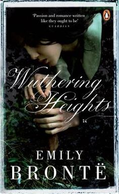 Wuthering Heights- Emily Bronte