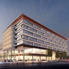 マリオット最高級ホテルが日本初進出 奈良に2020年開業へ