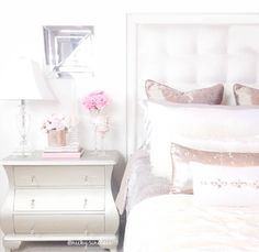10 Most Pretty & Inspirational Bedroom Must Haves-1-4