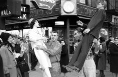 ~JFK And Jackie  Mannequins~ C1961